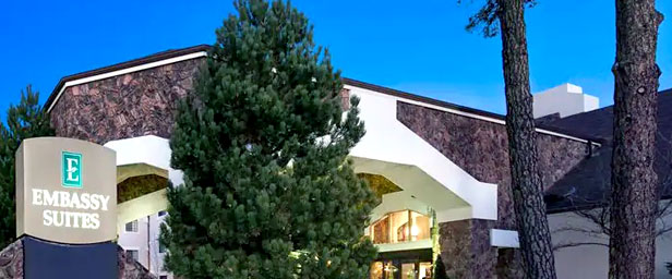 Embassy Suites - Flagstaff, Arizona