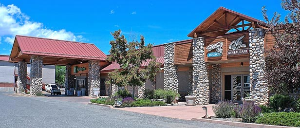 Holiday Inn - Cody, Wyoming