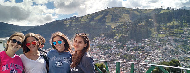 Tour the City of Quito
