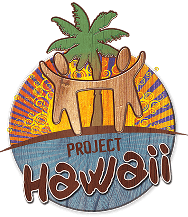 Project Hawaii Rein Summer Community Service